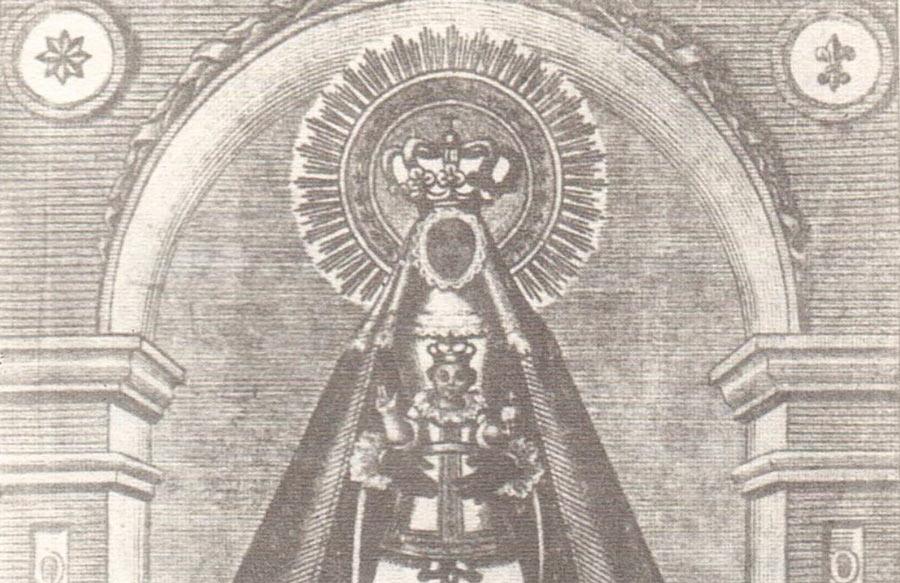 Novena a Nuestra Señora de Regla